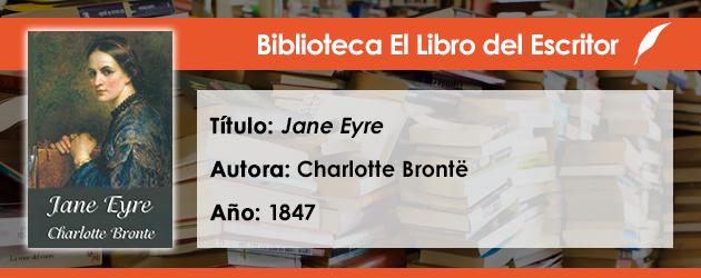 Biblioteca Jane Eyre
