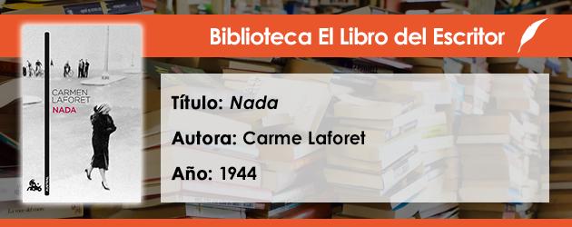Biblioteca Nadaa