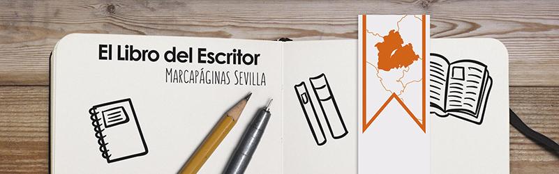 ELDE Marcapáginas Sevilla