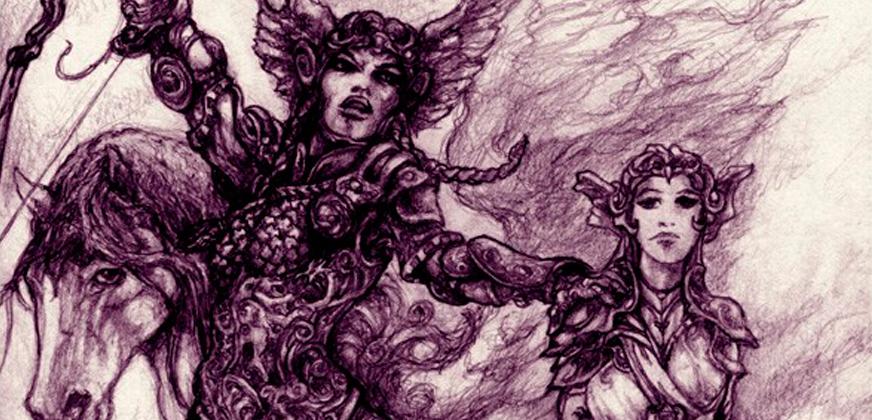 Crítica creativa: La caída del Inmortal