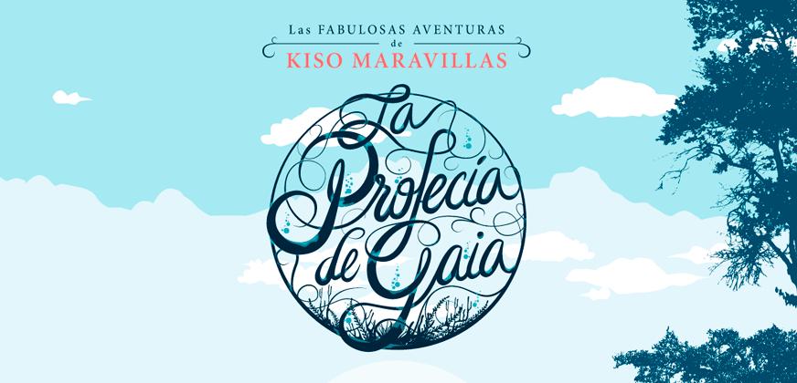 Críticas creativas: 'La profecía de Gaia'