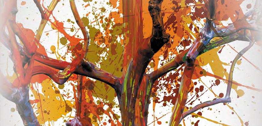 Críticas creativas: 'El sueño del árbol'