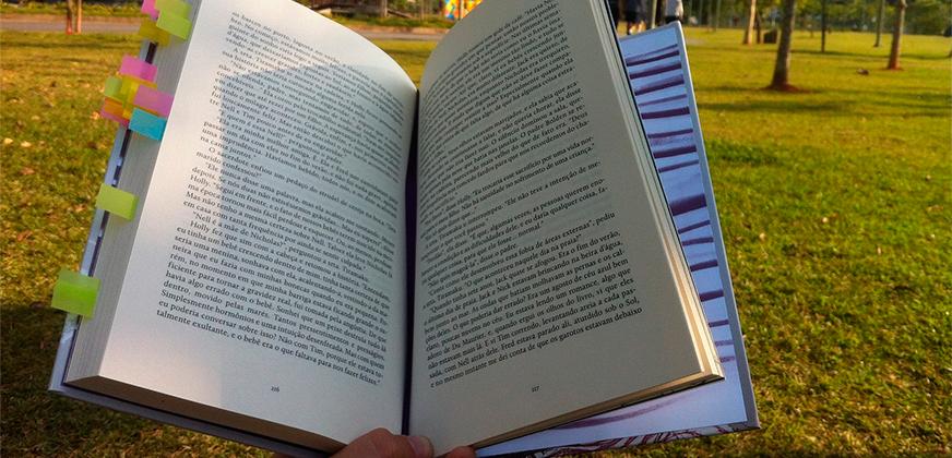 Cómo superar un reto de lectura