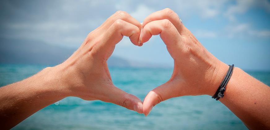 Claves para alcanzar el amor entre dos personajes