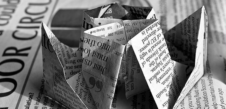 La reutilización como parte de la estrategia del marketing de contenidos
