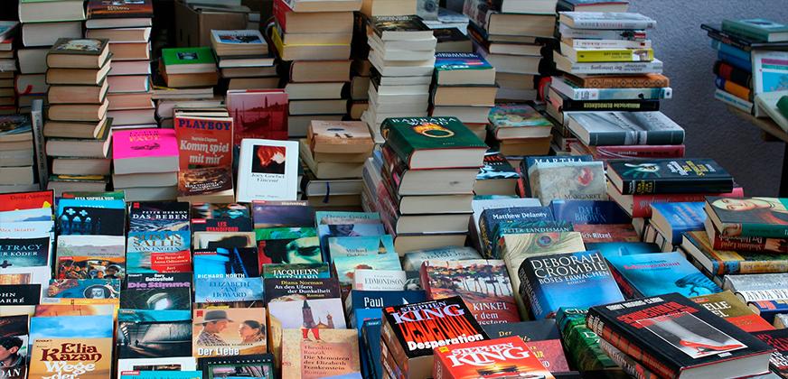 Cómo escoger un buen título para una novela