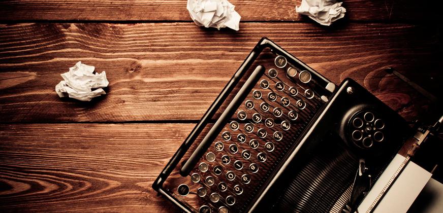 Consejos de autores famosos para motivarte a escribir tu propio libro