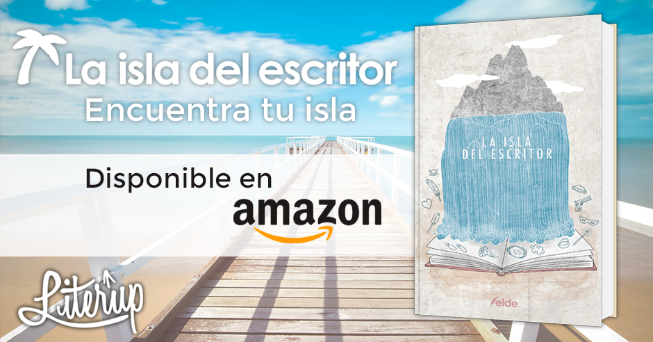 Descubre 'La isla del escritor' Sumérgete en nuestra antología y conoce sus 32 islas. ¡No esperes más!