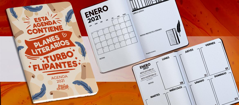52 retos de escritura para 2021